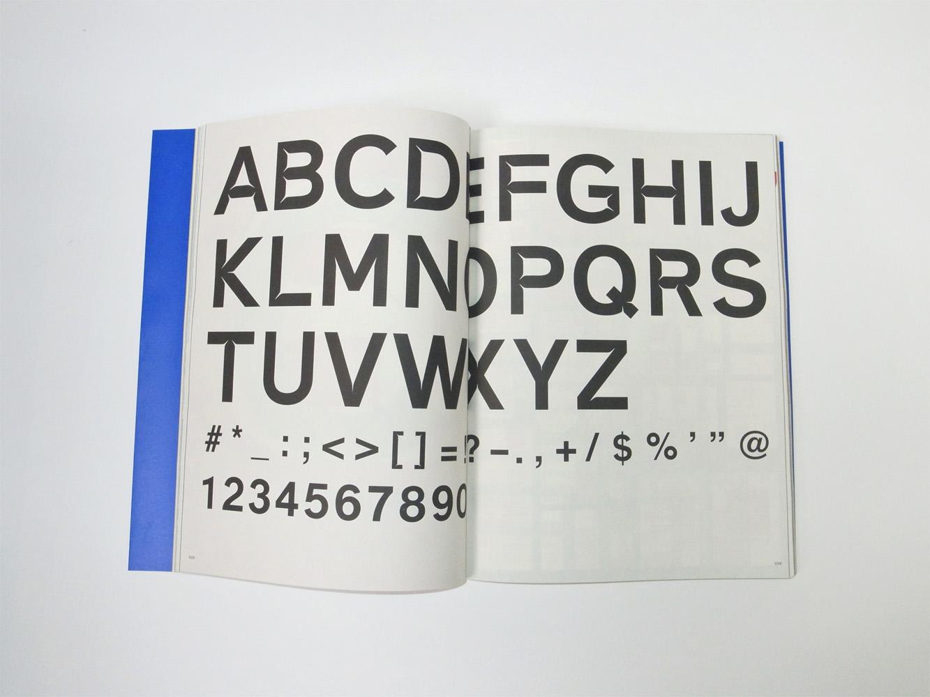 其中着重的强调了标志设计,字体设计,元素符号,图案编排等设计语言的